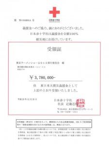赤十字2013